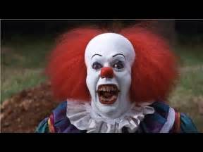Killer Clown Horror Movies