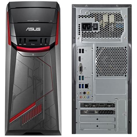 ordinateur de bureau intel i7 asus g11cd k fr045t pc de bureau asus sur ldlc com