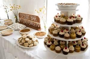 wedding dessert ideas creative ideas for your wedding dessert reception bar trendy mods