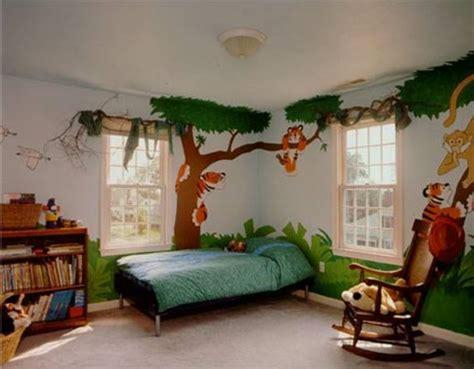 Kinderzimmer Dekoration Bilder by Bilder Kinderzimmer Junge Kinderzimmer Idee Baum Gr C Bcn