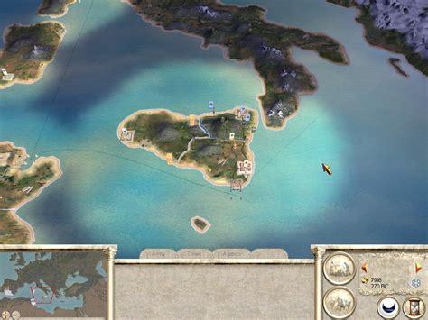 rome total war heaven