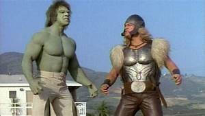 Lou Ferrigno's Hulk and other childhood traumas | Den of Geek