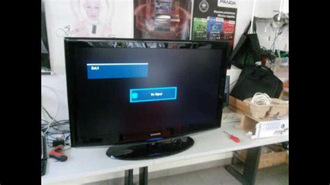 piedistallo tv samsung riparazione tv samsung 40 quot problemi accensione click