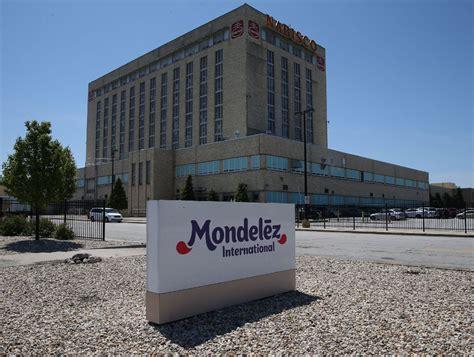 Mondelez: Job cuts planned at Chicago's Southwest Side ...