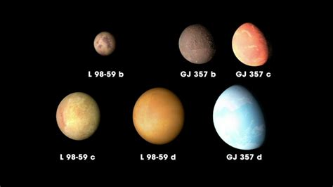 nasa searches finds planets