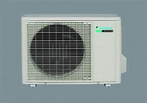 Clim Multi Split Pret A Poser : climatisation r versible fvxs35f rxs35k console double ~ Edinachiropracticcenter.com Idées de Décoration