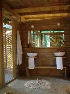 Holz Für Badezimmer : moderne badezimmer designs f r jeden geschmack ~ Frokenaadalensverden.com Haus und Dekorationen