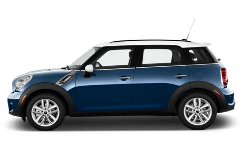 Mini Cooper Countryman : 2016 Mini Cooper Countryman Reviews And Rating