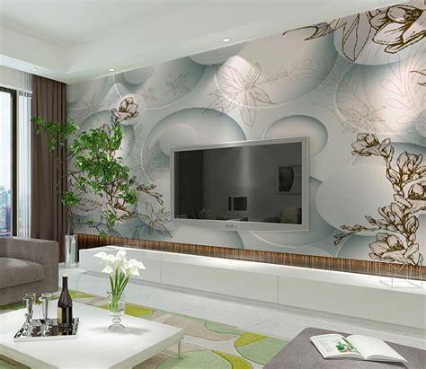 living room photo wallpapers  wall art quiet corner