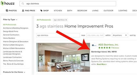 review ags stainless  houzz