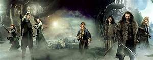 the hobbit or there and back again the hobbit: the ...