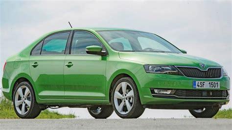 Τι θα αλλάξει η Skoda στο νέο Rapid - skoda rapid, volkswagen