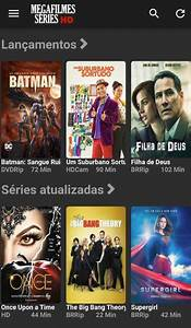 Mega Filmes Series Hd 1 0 9