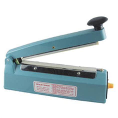 Alat Pres Plastik 40 Cm jual alat press plastik plastic sealer impulse sealer