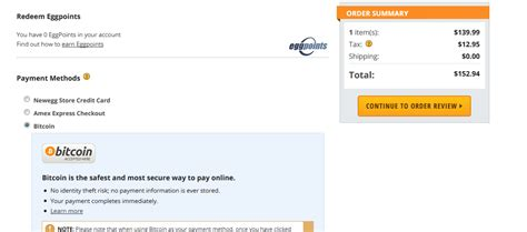 Through the use of a mixing service, you can achieve that despite bitcoin's public blockchain. Newegg.com disables Bitcoin payment option. : btc