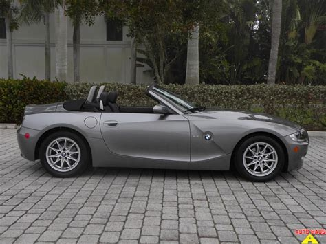 2005 Bmw Z4 2.5i Roadster Ft Myers Fl For Sale In Fort