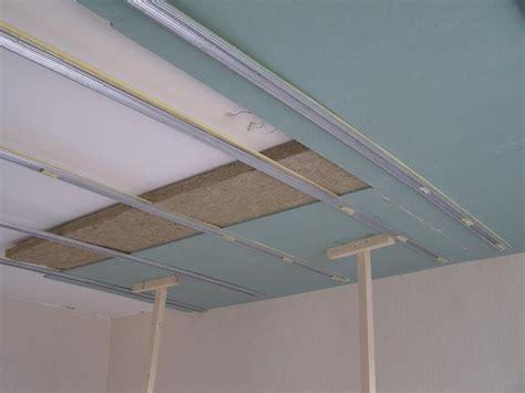 isolation thermique plafond d appartement formulaire de