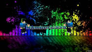 H0neyMooable's Banner Service for YouTube or you can use