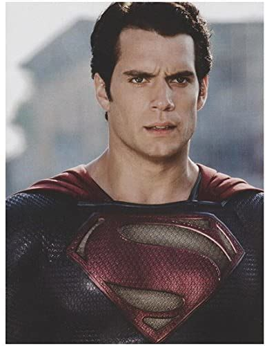 Henry Cavill 8 x 10 Photo Superman Immortals The Count of ...
