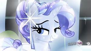 My Little Pony Friendship is Magic images Rarity crystal ...
