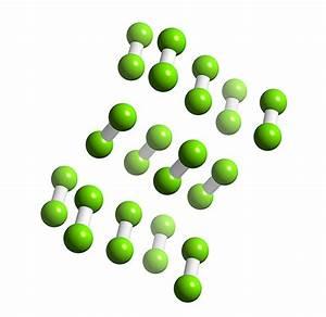 Cl2 - Chlorine Polymer