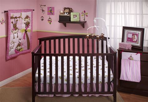 Bedding By Nojo by Nojo 3 Monkeys Baby Bedding For Baby