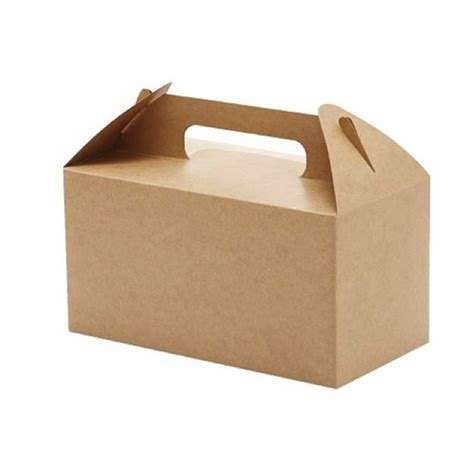 box cuisine mensuel gable boxes presentation box packaging supplies