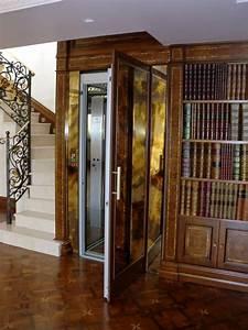 Ascenseur Privatif Prix : ascenseur privatif de luxe install dans un duplex ~ Premium-room.com Idées de Décoration