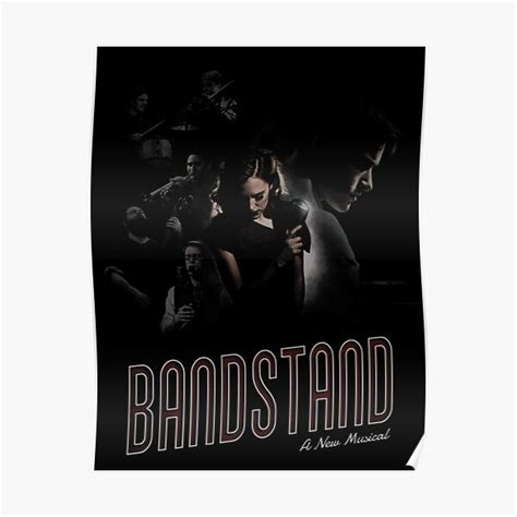 New users enjoy 60% off. Bandstand Musical Wall Art | Redbubble