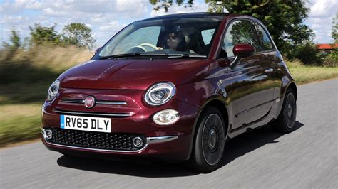 Review Fiat 500 by 2018 Fiat 500 Review Top Gear