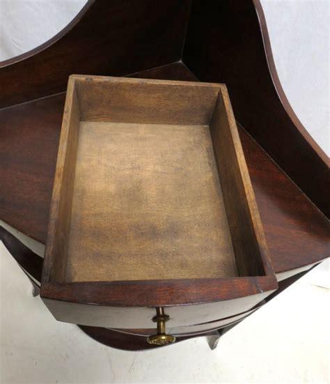 corner etagere cabinet antique mahogany corner etagere cabinet curio display 3