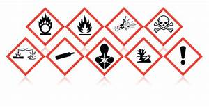 hcs ranks as 2 most cited osha standard quantum compliance With ghs pictograms osha