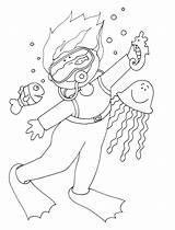 Diver Dolls Dearie Freedeariedollsdigistamps sketch template