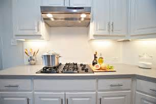 kitchen subway tile backsplash backsplashes for white kitchens pthyd