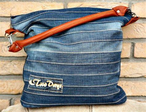 chobe denim bag sewing denim bag denim handbags