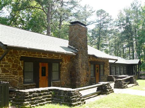 Caddo Lake State Park Group Recreation Hall ? Texas Parks