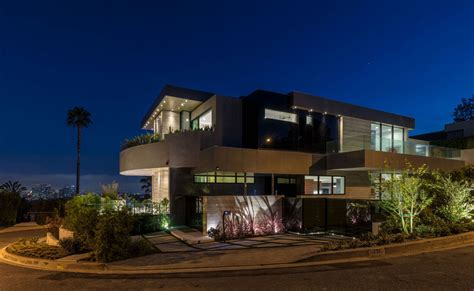 shadow hill  residence ferrugio design associates