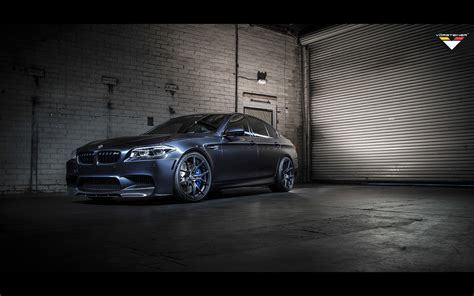 Wallpaper Bmw M5 Impremedianet