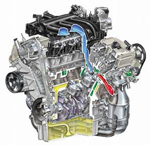 Diagnose Ford 3 0l V6 Engine