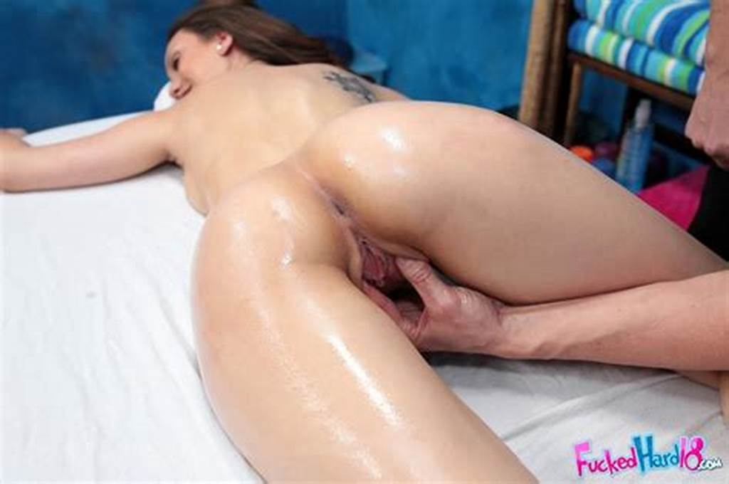 #Sweet #Brunette #Girl #Jade #Is #Seduced #And #Fucked #Hard #By #Her