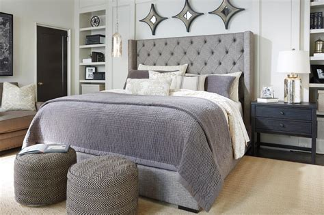 Ashleys Furniture Beds by Photo Page Hgtv