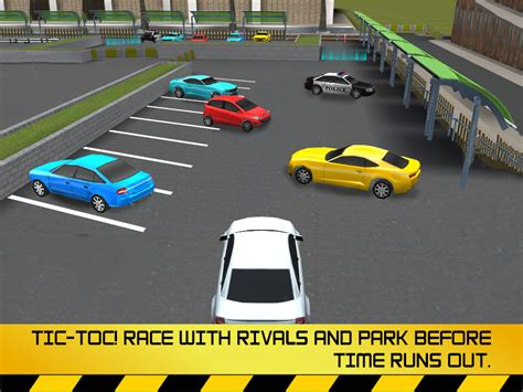 Parking 3d  Car Parking  Android Apps On Google Play