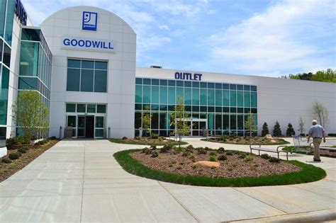 Goodwill Asheville, NC – Sammy Phillips Electric