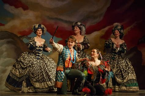 Magic lets you design a variety of dynamic visuals from scratch, using magic is used throughout the world in major concert tours, nightclubs, sports stadiums, amusement parks, plays and musicals, casinos. The Magic Flute from Opera Atelier: Review   Toronto Star