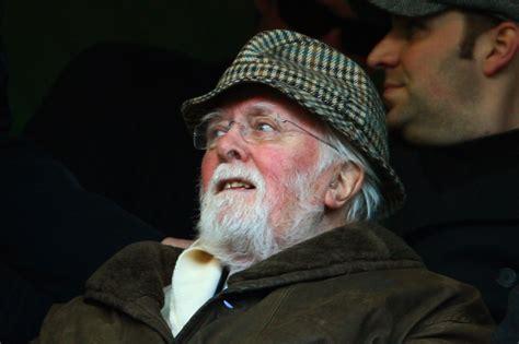 richard attenborough dies gandhi director jurassic