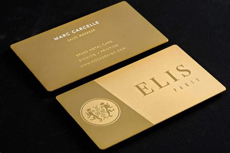 luxury business cards template business