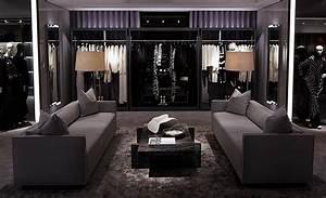 Tom Ford opens flagship store in London on Sloane Street