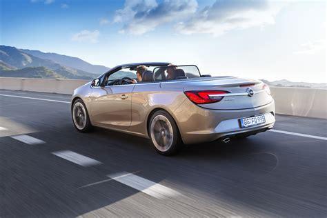 Opel Cascada by Opel Cascada Review Caradvice