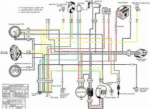 Bobber Wiring Diagram