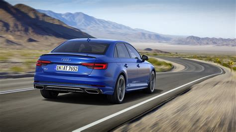 2019 Audi A4 by Sharper Look For 2019 Audi A4